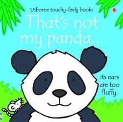Usborne Baby S Touchy Feely Musical Play Book 1 usborne touchy feely book that s not my panda