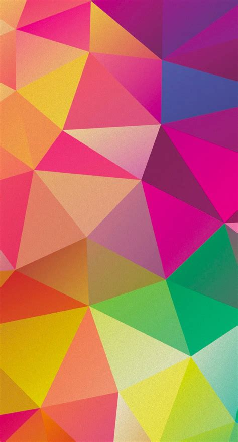 pattern yellow red purple green wallpapersc iphonesplus