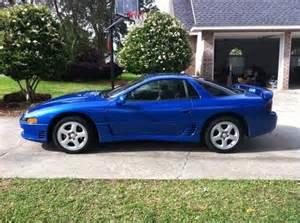 1991 Mitsubishi 3000gt Vr4 Buy Used 1991 3000gt Vr4 Turbo In Milton Florida