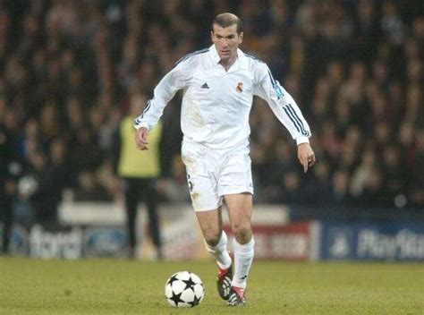 imagenes zidane real madrid top 5 foreign players to play for real madrid