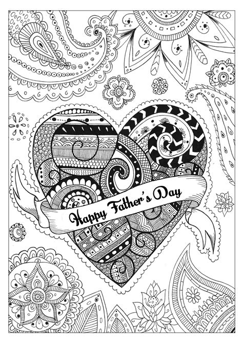s day for adults celebrations happy s day birthday coloring