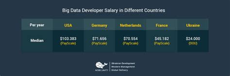 data science salary and the ways to hire them mobilunity