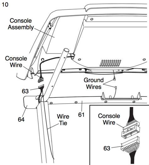 proform 750 wiring diagrams repair wiring scheme