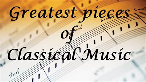 best classical best classical playlist best of classical