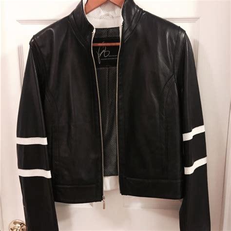 New Venus Blazer 94 wilsons leather jackets blazers wilson s venus williams edgy leather jacket m from