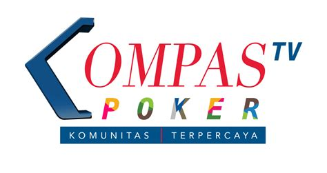 kompastvpoker situs poker  deposit  murah