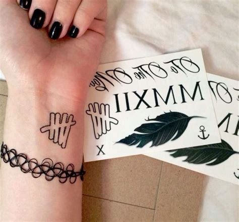 5sos tattoos best 25 5sos ideas on doodles