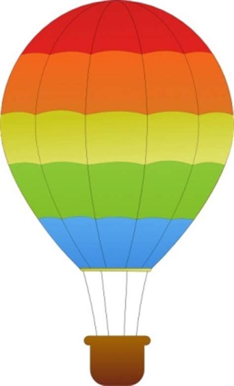 Cute hot air balloon clipart clipart panda free clipart images