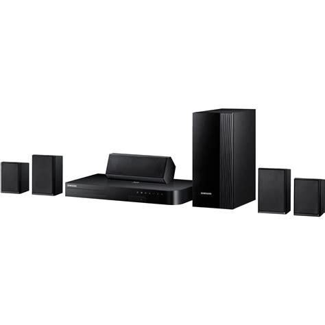 Home Theater Samsung Indonesia samsung ht j4100 5 1 channel home theater ht j4100 za
