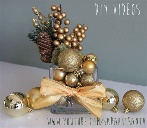 make table centerpieces 42 stunning table decorations