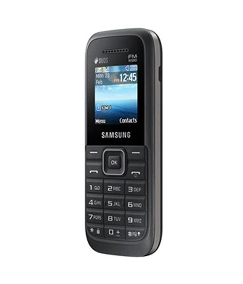 samsung guru fm   feature phone