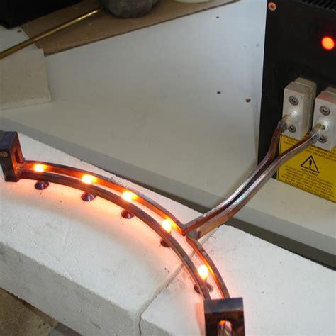 ceia induction heating generator heating treatment