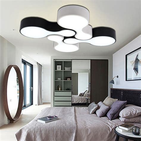 living room ceiling lights modern aliexpress buy creative diy modern led ceiling