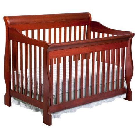 Crib Directions by Delta Convertible Crib Delta Convertible