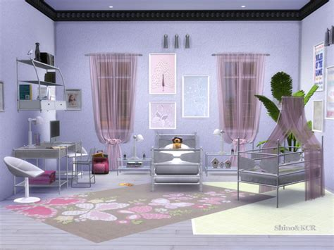 kidsroom sims  updates  ts cc downloads page