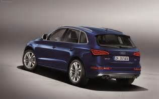 Sq5 Audi Price Audi Sq5 Tdi 2013 Widescreen Car Pictures 06 Of 40