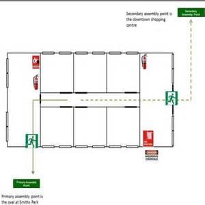 Sle Emergency Evacuation Plan Template by Evacuation Plan Templates Free Emergency Evacuation