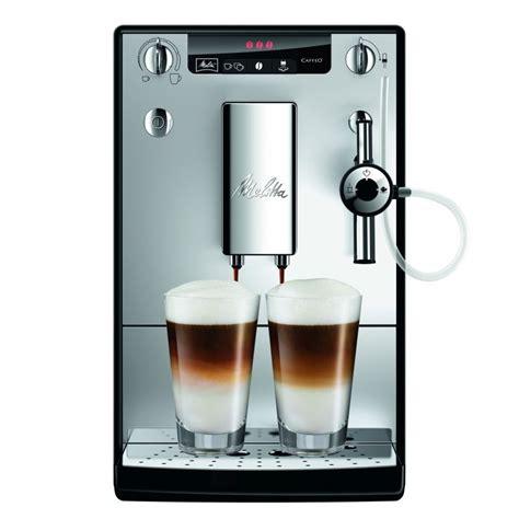 melitta caffeo solo perfect milk coffee machine