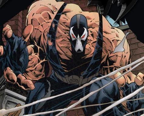 movie hulk vs bane on venom battles comic vine