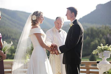 Wedding Ceremony Handfasting by Handfasting Amanda Douglas Events Winnipeg Event Planner