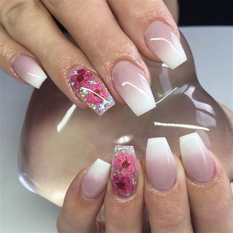 imagenes de uñas acrilicas decoradas con naturaleza muerta las 25 mejores ideas sobre u 241 as encapsuladas en pinterest