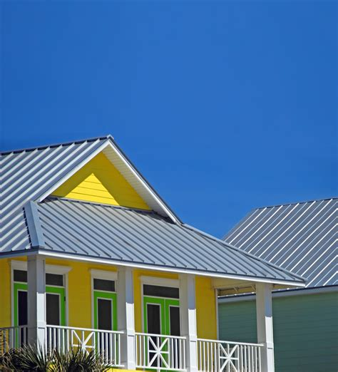 tin roof how much does a tin roof cost modernize