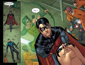grayson skovgaard doing it god s way books robin kills nightwing comicnewbies