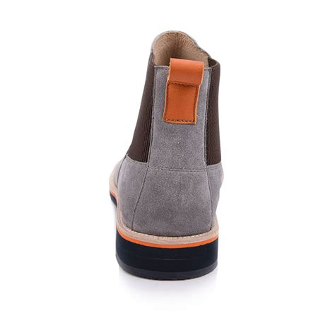 leather boots shoes manufacturers in china