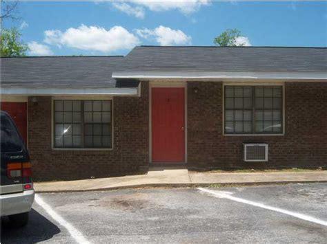 Oak Avenue Apartments Jacksonville Al West Rentals Jacksonville Al Apartments