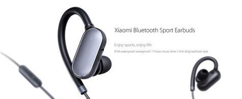 Headset Earphone Xiaomi Bluetooth Handset Wireless Xiaomi original xiaomi sport in ear earhooks wireless bluetooth