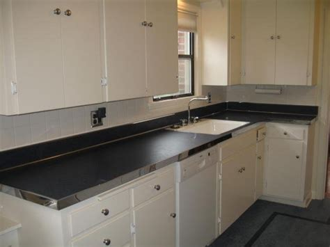 Linoleum Kitchen Countertops by Linoleum Floors And Countertops Brighten Up Dave Frances