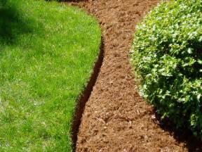 Landscape Edging Tips Lawncare By Walter Inc
