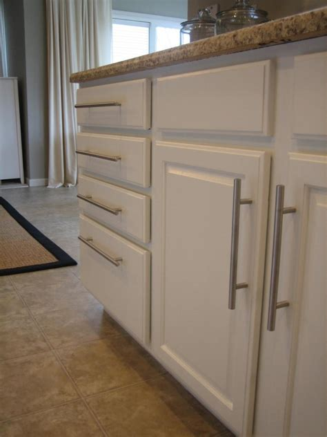 Silver Kitchen Cabinet Handles Kitchen Cabinet