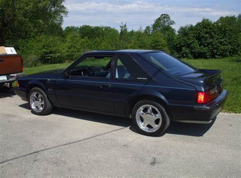 ford mustang third generation ford mustang third generation the free autos post