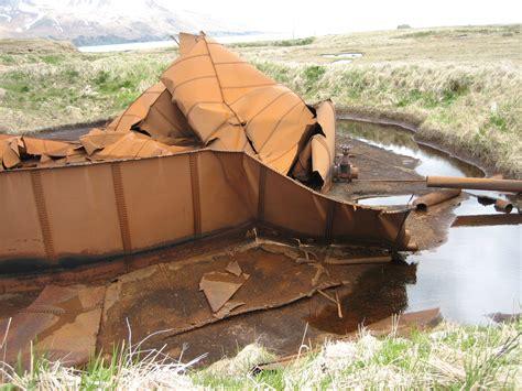 Home Interior Bears why attu island is still fighting wwii