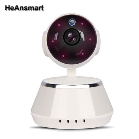 cheap hd 720p wifi smart wireless network home