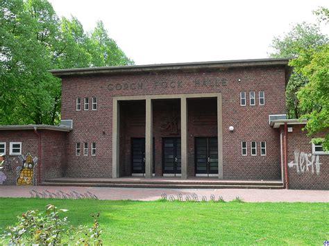 german architects list of german architects