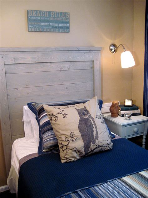 Diy Size Headboard by White Diy Reclaimed Wood Headboard Size Diy