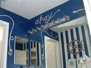 Nautical Wall Murals Nautical Bathroom Ideas On Pinterest 17 Pins