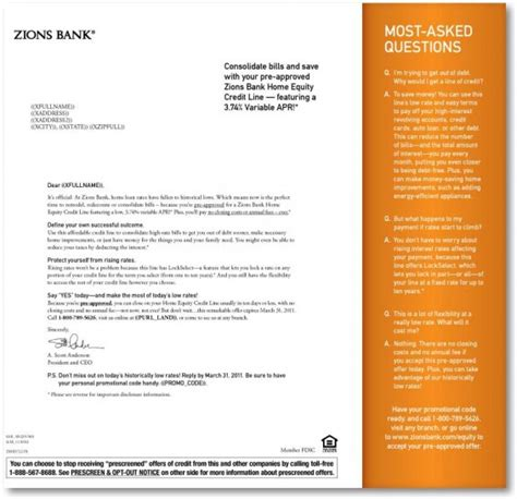 Customer Onboarding Letter Purls For Profit How Zions Bank Harnessed Personalized Urls For Onboarding