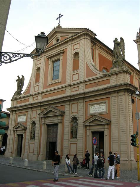 castelfranco emilia chiesa di santa assunta castelfranco emilia