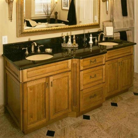 Bathroom Vanities With Granite Countertops Granite Marble Quartz Vanity Tops And Bathroom Countertops Design Bookmark 15236