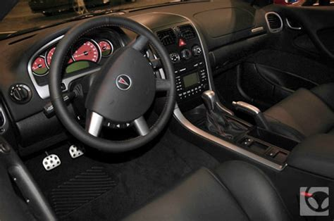 06 Gto Interior by Thinking Of Trading In Ss Tc For G8 Gxp Page 2