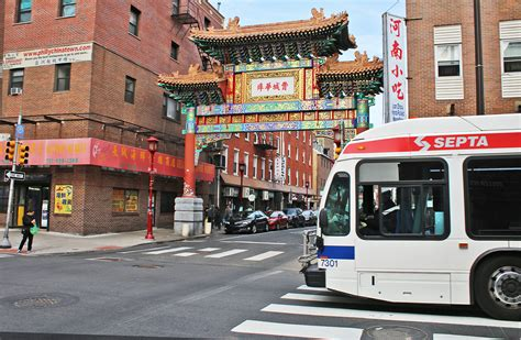 Septa Top route of the week top 5 septa