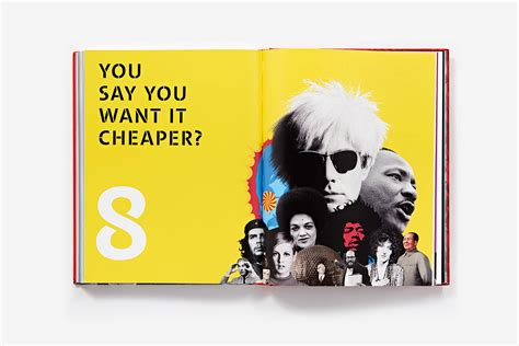 You Say You Want A Revolution by You Say You Want A Revolution Hardcover Abrams