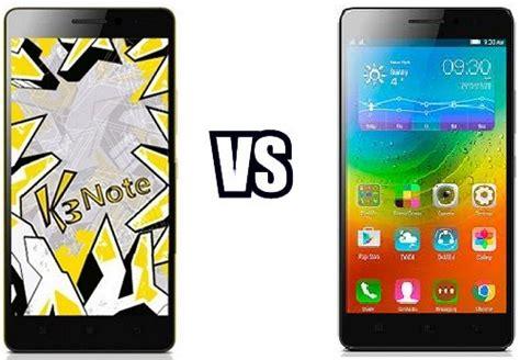 Iphone Style Lenovo A7000 lenovo k3 note vs lenovo a7000 techwarn