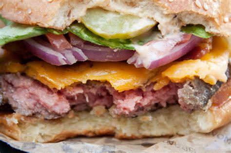 midtown the empire strikes back at lt burger falls