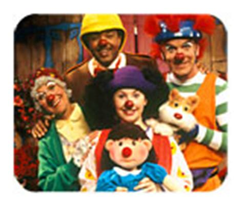 the cast of the big comfy couch big comfy couch images big comfy couch photo 689293