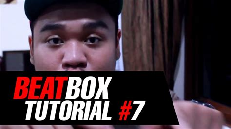 beatbox tutorial crab scratch tutorial beatbox 7 crab scratch by jakarta beatbox youtube