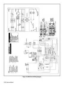 electric furnace wiring diagrams e2eb 015ha electric free engine image for user manual